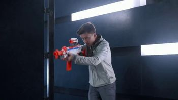 Nerf Raptorstrike and Regulator TV Spot, 'AccuStrike Darts' - Thumbnail 7