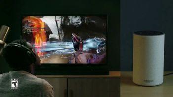 Amazon Echo TV Spot, 'Destiny 2: Little Help' - Thumbnail 1
