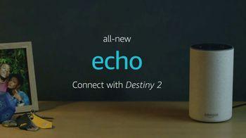 Amazon Echo TV Spot, 'Destiny 2: Little Help' - Thumbnail 9