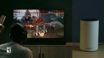 Amazon Echo TV Spot, 'Destiny 2: Little Help' - Thumbnail 2