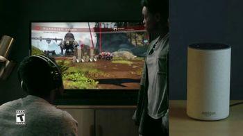 Amazon Echo TV Spot, 'Destiny 2: Little Help' - Thumbnail 3