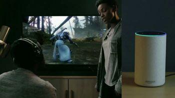 Amazon Echo TV Spot, 'Destiny 2: Little Help' - 270 commercial airings
