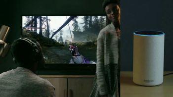 Amazon Echo TV Spot, 'Destiny 2: Little Help' - Thumbnail 5