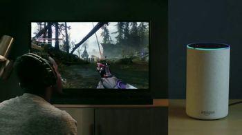 Amazon Echo TV Spot, 'Destiny 2: Little Help' - Thumbnail 6