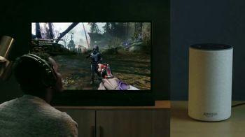 Amazon Echo TV Spot, 'Destiny 2: Little Help' - Thumbnail 7
