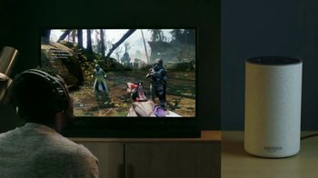 Amazon Echo TV Spot, 'Destiny 2: Little Help' - Thumbnail 8