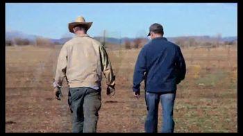 James River Equipment TV Spot, 'Right Beside You'