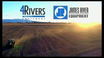 James River Equipment TV Spot, 'Right Beside You' - Thumbnail 10