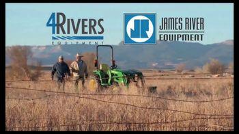James River Equipment TV Spot, 'Right Beside You' - Thumbnail 3