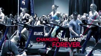 TrueForm Runner TV Spot, 'Best Treadmill in the World' - Thumbnail 4