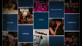 Gulfstream Park TV Spot, 'Centro de compras festivas' [Spanish] - Thumbnail 9