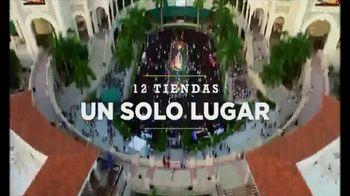 Gulfstream Park TV Spot, 'Centro de compras festivas' [Spanish] - Thumbnail 8