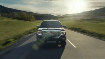 GMC TV Spot, 'Like a Pro: Anthem'