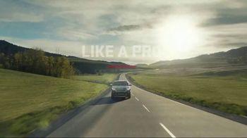 GMC TV Spot, 'Like a Pro: Anthem' - Thumbnail 8