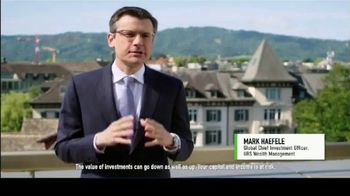 UBS TV Spot, 'CNBC Catalyst: Alternative Food Products' - Thumbnail 8