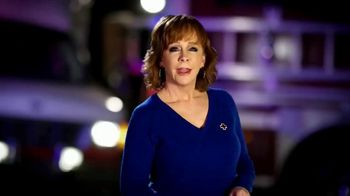 American Red Cross TV Spot, 'My Hands Are Your Hands' Feat. Reba McEntire - Thumbnail 1
