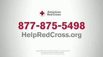 American Red Cross TV Spot, 'My Hands Are Your Hands' Feat. Reba McEntire - Thumbnail 9