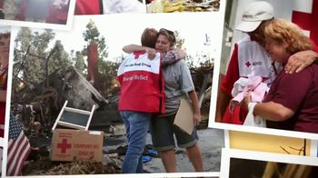 American Red Cross TV Spot, 'My Hands Are Your Hands' Feat. Reba McEntire - Thumbnail 4
