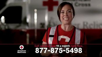 American Red Cross TV Spot, 'My Hands Are Your Hands' Feat. Reba McEntire - Thumbnail 5