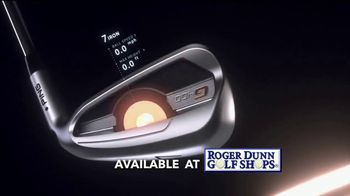 Ping Golf G400 Iron TV Spot, \'Engineered to Enjoy\'