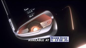 Ping Golf G400 Iron TV Spot, 'Engineered to Enjoy' - Thumbnail 6