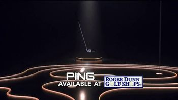 Ping Golf G400 Iron TV Spot, 'Engineered to Enjoy' - Thumbnail 8