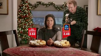 ALDI TV Spot, 'I Like ALDI: White Cheddar' - Thumbnail 4