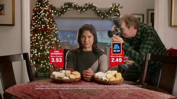 ALDI TV Spot, 'I Like ALDI: White Cheddar' - 11 commercial airings