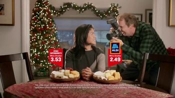 ALDI TV Spot, 'I Like ALDI: White Cheddar' - Thumbnail 7