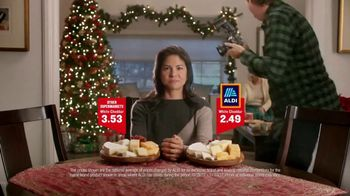 ALDI TV Spot, 'I Like ALDI: White Cheddar' - Thumbnail 8