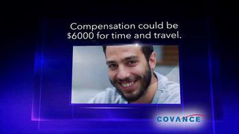 Covance Clinical Trials TV Spot, 'Study Triple Seven' - Thumbnail 4
