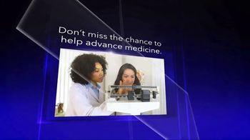 Covance Clinical Trials TV Spot, 'Study Triple Seven' - Thumbnail 5