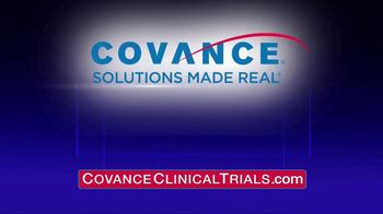 Covance Clinical Trials TV Spot, 'Study Triple Seven' - Thumbnail 6