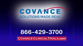 Covance Clinical Trials TV Spot, 'Study Triple Seven' - Thumbnail 7