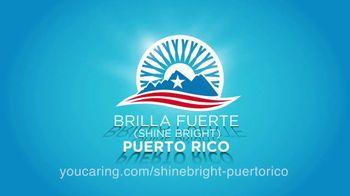 The OHorizons Foundation TV Spot, 'Ayuda a Puerto Rico' [Spanish] - Thumbnail 9