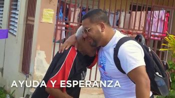 The OHorizons Foundation TV Spot, 'Ayuda a Puerto Rico' [Spanish] - Thumbnail 2