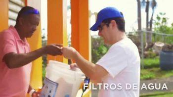 The OHorizons Foundation TV Spot, 'Ayuda a Puerto Rico' [Spanish] - Thumbnail 5
