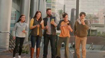 Sprint Unlimited TV Spot, 'More Pokémon, More Adventure' - 1101 commercial airings