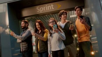 Sprint Unlimited TV Spot, 'More Pokémon, More Adventure' - Thumbnail 1