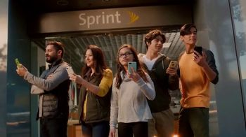 Sprint Unlimited TV Spot, 'More Pokémon, More Adventure' - Thumbnail 2