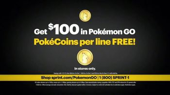 Sprint Unlimited TV Spot, 'More Pokémon, More Adventure' - Thumbnail 9