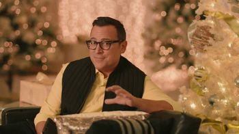 Sprint Unlimited TV Spot, 'Holiday Tip: iPhone' - 396 commercial airings