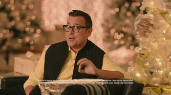 Sprint Unlimited TV Spot, 'Holiday Tip: iPhone' - Thumbnail 5