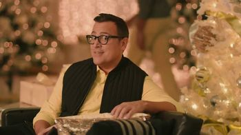 Sprint Unlimited TV Spot, 'Holiday Tip: iPhone' - Thumbnail 8
