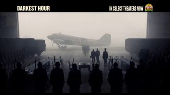 Darkest Hour - Alternate Trailer 9