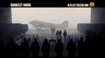 Darkest Hour - Alternate Trailer 9