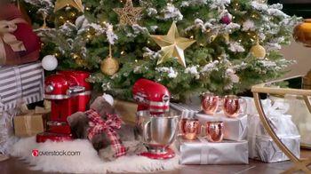 Overstock.com TV Spot, 'Black Friday Is Back: Holidays Gregg Nogg' - Thumbnail 7