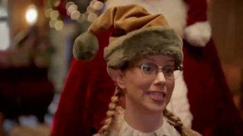 Overstock.com TV Spot, 'Black Friday Is Back: Holidays Gregg Nogg' - Thumbnail 1