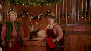Overstock.com TV Spot, 'Black Friday Is Back: Holidays Gregg Nogg' - 447 commercial airings