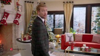 Overstock.com TV Spot, 'Black Friday Is Back: Holidays Gregg Nogg' - Thumbnail 4
